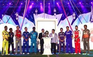 SANOSTRA meets Bollywood - Cricket-Saisonstart in Kalkutta