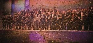 Golden Award of Montreux für Agentur marbet