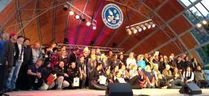 Sonneninsel Usedom begeistert mit 14. Internationalem Kleinkunstfestival