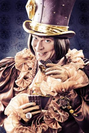 Monsieur Chocolat - Alles neu macht der Mai!