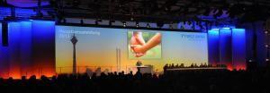 Die Hauptversammlung: Technische Perfektion für einen nachhaltig positiven Eindruck