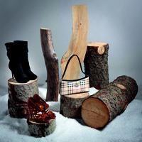 """Deko-Spezialist Woerner - Attraktive Warenpräsentation mit """"Global & Fair""""-Produkten"""