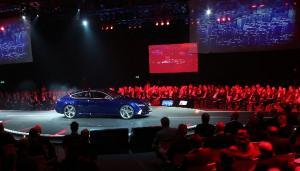 marbet unterstützt Audi Deutschland