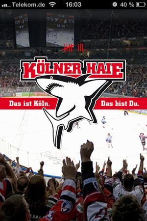 Gahrens + Battermann realisiert App für Kölner Haie