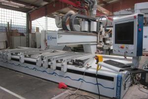 Isinger + Merz erweitert den Maschinenpark