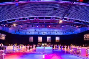 lemonpie übernimmt das Catering der Mazda3-Drive Nighst in Deutschland