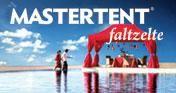 Mastertent Messeauftritt Igeho 2013 in Basel