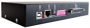 Neuer Netzwerk-Controller zur Laseransteuerung - MicroNet Slim für Phoenix Showcontroller