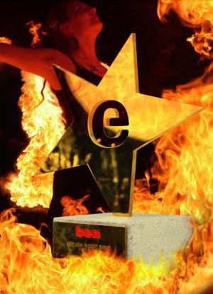 firedancer aus Dreieich gewinnt EuBEA-Auszeichnung 2013