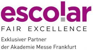 """Akademie Messe Frankfurt: Externer Partner """"Escolar - fair excellence"""" übernimmt Geschäftsbetrieb"""