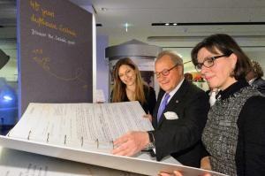 Lufthansa Seeheim feiert 40-Jähriges Bestehen