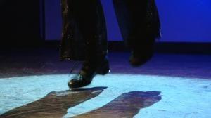 Tap & Songs:  Stepptanz & Gesang bei Galas, Events mit Stefanie Rummel
