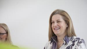 Hilla Bachmann wird Kaufmännische Leiterin der Kirberg GmbH