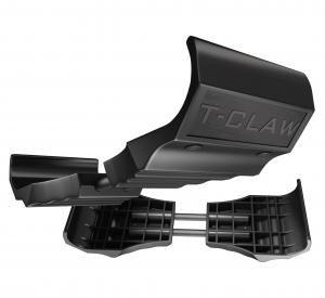 satis&fy präsentiert High-End Truss Stacker T-CLAW auf der prolight + sound 2014
