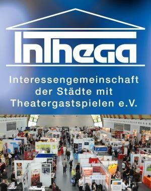 INTHEGA-Frühjahrstagung und Theatermarkt 2014 in Fellbach - Nur noch acht Wochen!