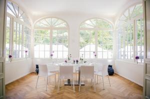 Party Rent Stuttgart kooperiert mit Benz & Co. Pop-Up Dining