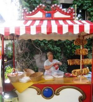 Sommerfestplanung mit G&S Eventservice