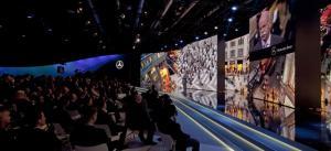 Mit Auszeichnung: XL Video erneut im Großeinsatz auf Automesse in Genf