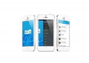 Smartphone Apps erobern den Event Bereich