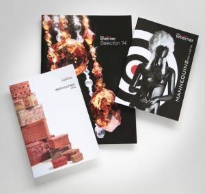 Deko Spezialist Woerner: Harmonisches Zusammenspiel der Gegensätze - die neue Kollektion in drei Katalogen
