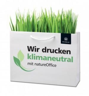 Bekenntnis zum aktiven Umweltschutz