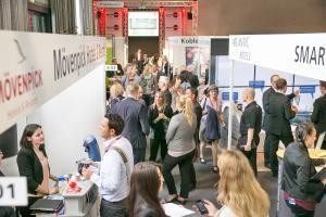 NRW-Debüt gelungen: Fachmesse MEETINGPLACE Germany in Köln erfolgreich