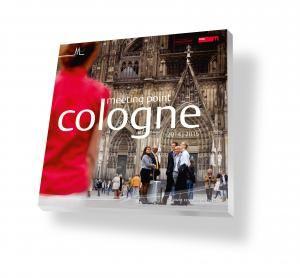 Der neue Meeting Point Cologne ist da