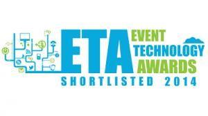 SwarmWorks nominiert bei den Event Technology Awards