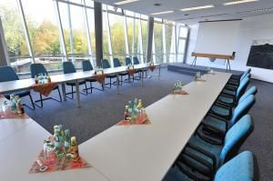 Herbstsemester für Seminar Veranstaltungsleiter Aufsichtsperson in Veranstaltungsstätten beginnt!