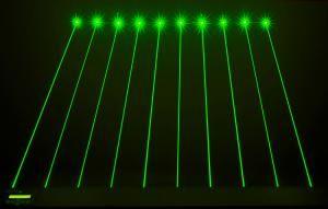 BeamNET Serie - mehr als eins Laser