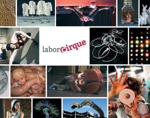 2. Labor Cirque in Köln