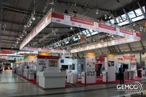 Voller Erfolg der AMB in Stuttgart