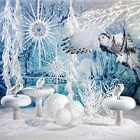 Deko Spezialist Woerner: Funkelnde Wintermagie – die neuesten Wintertrends