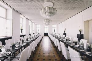 Hochzeitszeremonie im Herzen Berlins