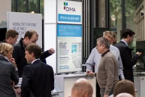 Innovation – Unternehmergipfel 2014: DIMA-Kooperationspartner Gahrens + Battermann unterstützt Innovationsgipfel in München