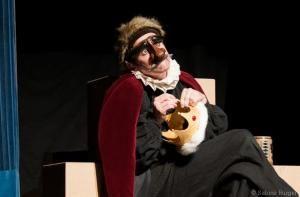 Der Schweizer Kleinkunstpreis wird ab 2015 Teil der Schweizer Theaterpreise
