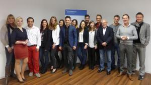 Wahl des besten Nachwuchsmoderators 2014: Sieger ist Konstantin Fischer