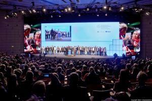XX. Weltkongress für Sicherheit und Gesundheit bei der Arbeit 2014