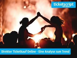 ticketscript initiiert Käuferumfrage
