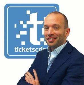 2014 war das erfolgreichste Jahr in der Firmengeschichte von ticketscript