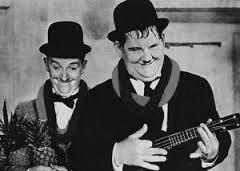 Weltpremiere: Laurel & Hardy in HD-Qualität im Kino!