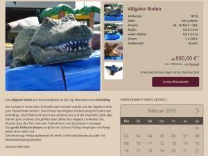 Eventagentur 1st dream bietet Online-Buchungssystem an