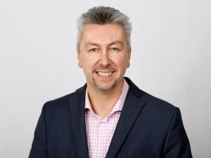 Event-Stratege Markus Haase verstärkt marbet
