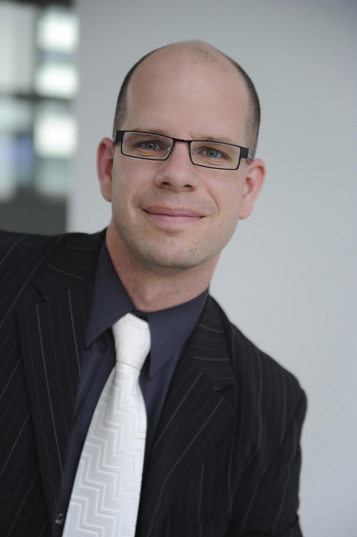 Neuer Niederlassungsleiter bei Gahrens + Battermann Düsseldorf