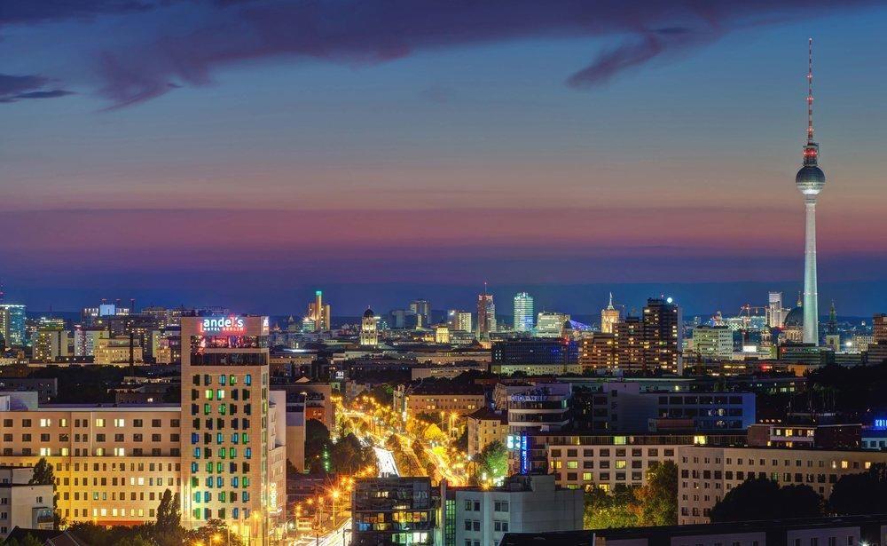 Beim Location Award 2015 werden die besten Locations Deutschlands gesucht