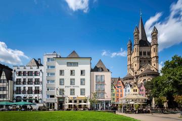 Köln rückt im internationalen Tagungsmarkt-Ranking vor
