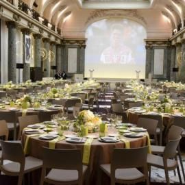 ITF World Champions Dinner 2015