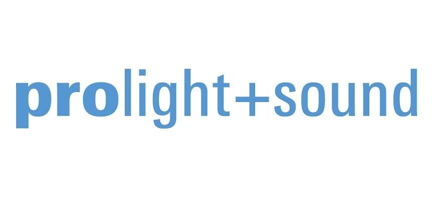 Neues Konzept der Prolight + Sound zeigt Erfolge: Hohes Ausstellerinteresse für 2016