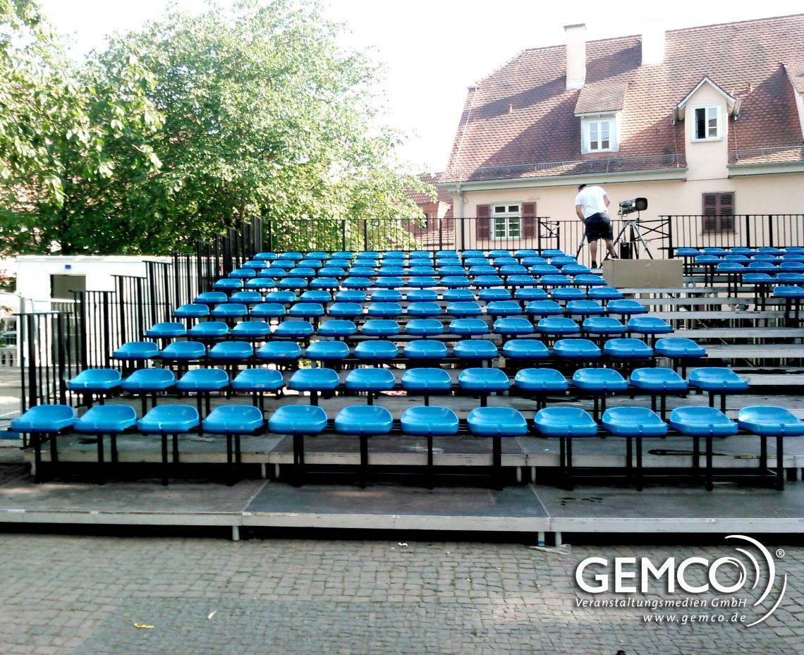 Biennale Sindelfingen – Kultur schreibt Geschichte