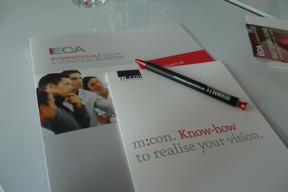 Seminarangebot im September an der IECA in Mannheim